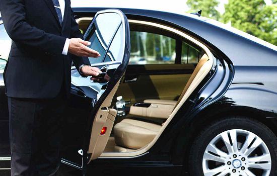 Corporate limousine Vancouver   Ace Hire Car
