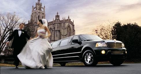 Wedding Limousine Vancouver | Wedding Limo Vancouver | Wedding Limo Service Vancouver | Ace Hire Car